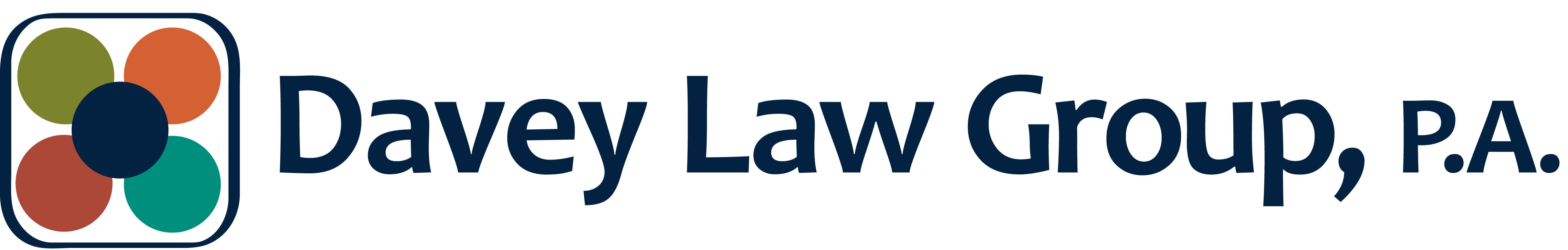 Davey Law Group, P.A. Logo